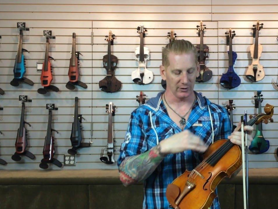 Electric Violin Shop – Durham, NC – Becoming Employee Owned