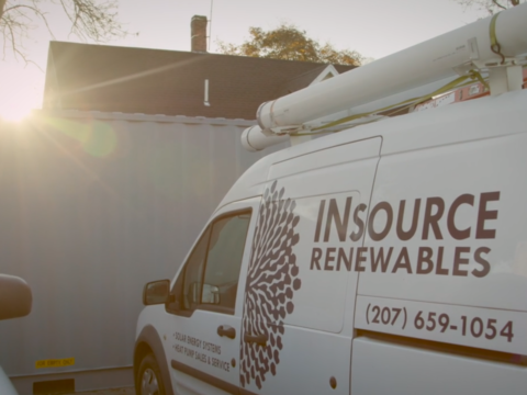 InSource Renewables Pittsfield ME